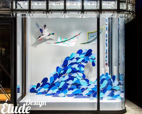 isabelle-daeron-window-display-maison-hermes-ginza-tokyo-making-waves-designboom-5001