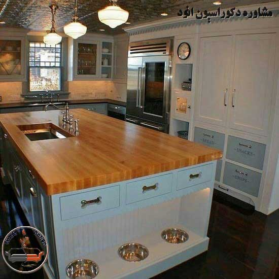 سینک آشپزخانه شیک مدرن
