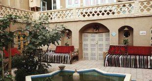 دکوراسیون خانه ایرانی