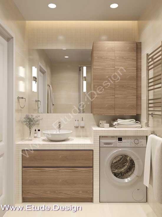 مدل سرویس دستشویی ایرانی