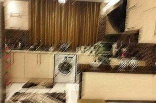 مدل آشپزخانه مدرن شیک