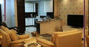 مدل دکوراسیون خانه ایرانی