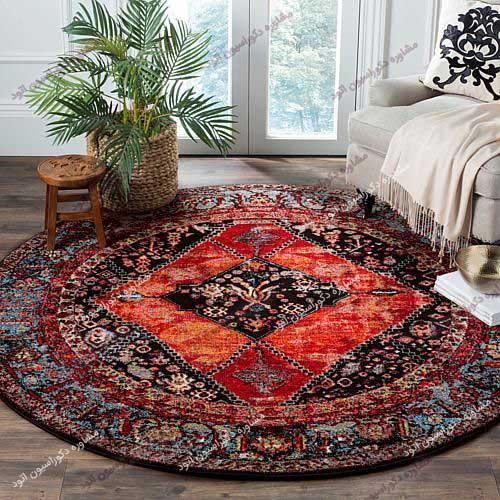 فرش دستباف منزل