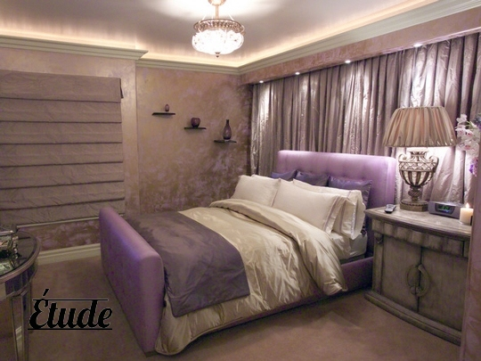 فنگ شویی دکوراسیون داخلی اتاق خواب