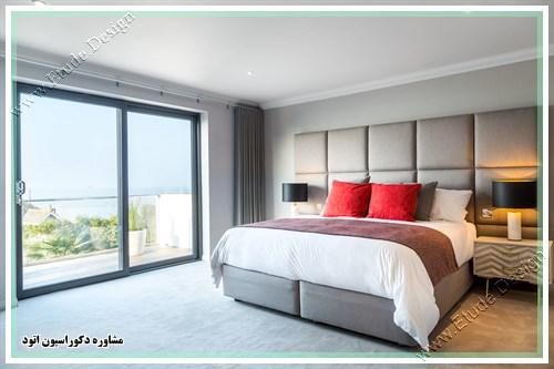 اتاق خواب ایرانی