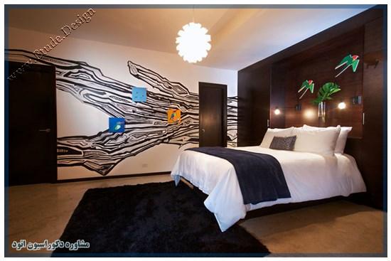 طراحی هتل در مشهد