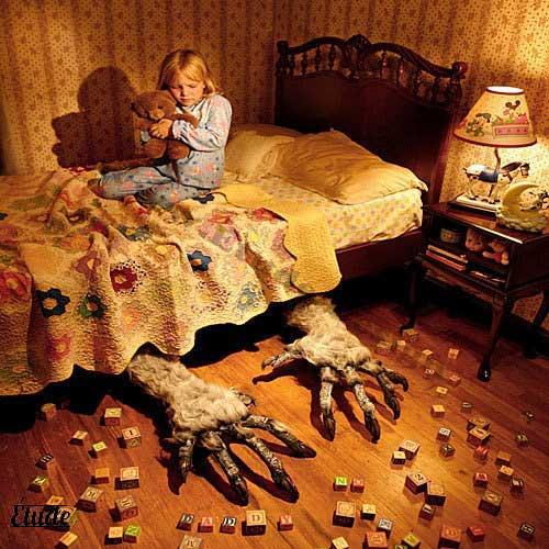 اتاق کودک مشاوره آنلاین