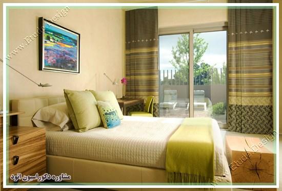 فنگ شویی اتاق خواب و خانه
