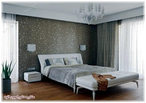 تزیین اتاق خواب