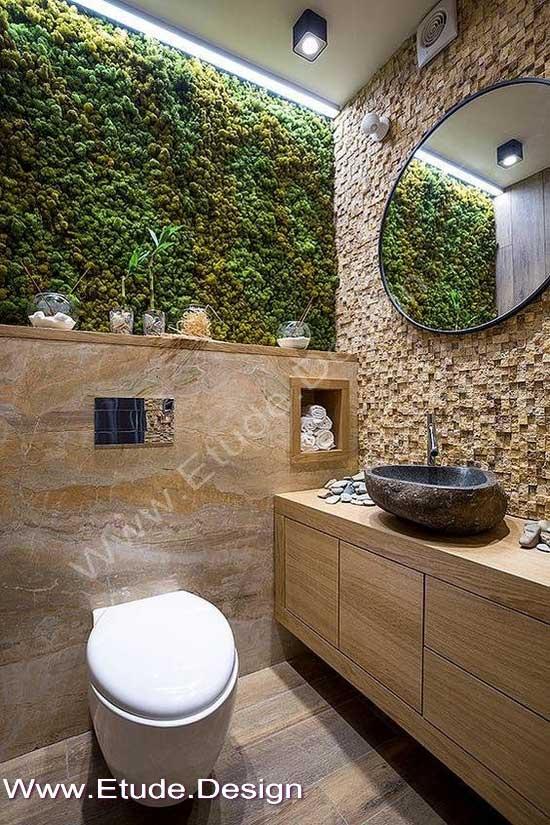 مدل سرویس بهداشتی خانه ایرانی