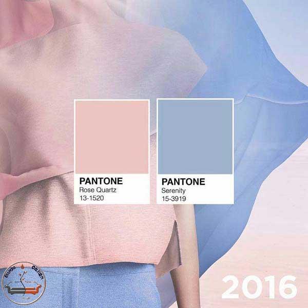 رنگ سال 2016