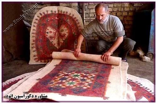بازار بزرگ تهران فرش